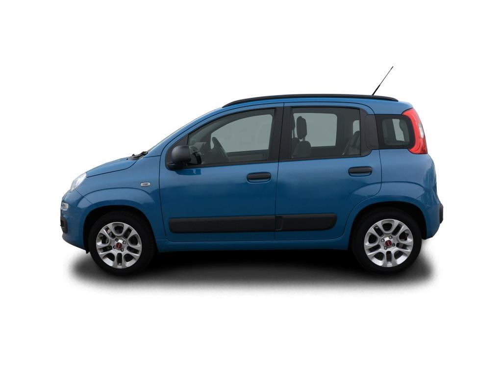 Fiat Panda Hatchback 0.9 Twinair [85] 4x4 5dr