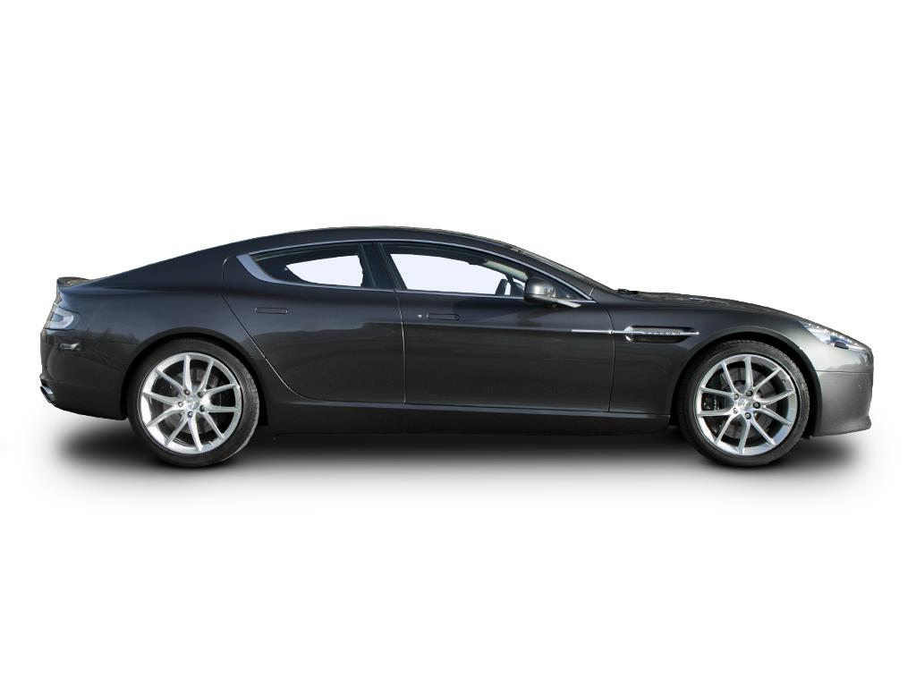 Aston Martin Rapide S Saloon Special Edition V12 [565] 4dr Touchtronic Iii  Auto