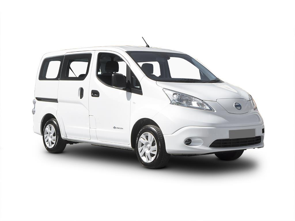 Nissan E-nv200