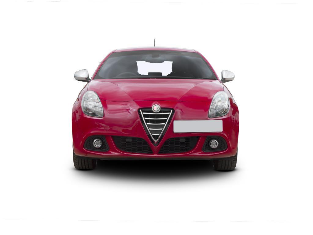 Alfa Romeo Giulietta Diesel Hatchback 1.6 Jtdm-2 120 5dr