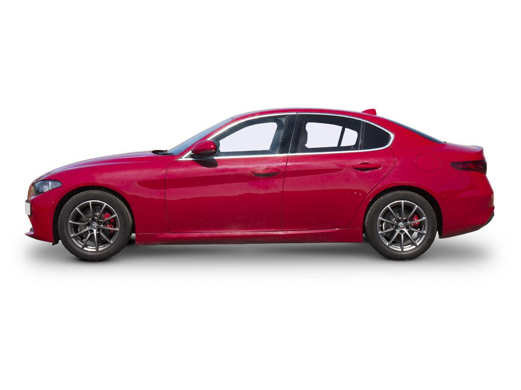 Alfa Romeo Giulia Saloon 2.0 Tb 280 [performance Brake] 4dr Auto