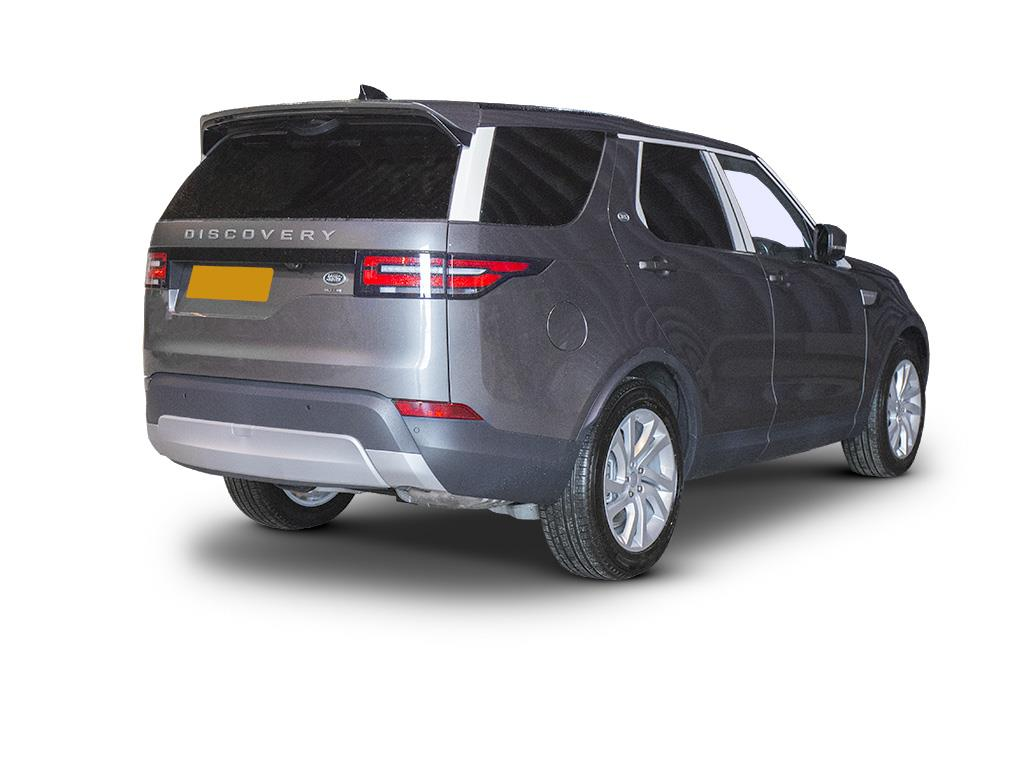 Land Rover Discovery Diesel Sw 2.0 Sd4 5dr Auto