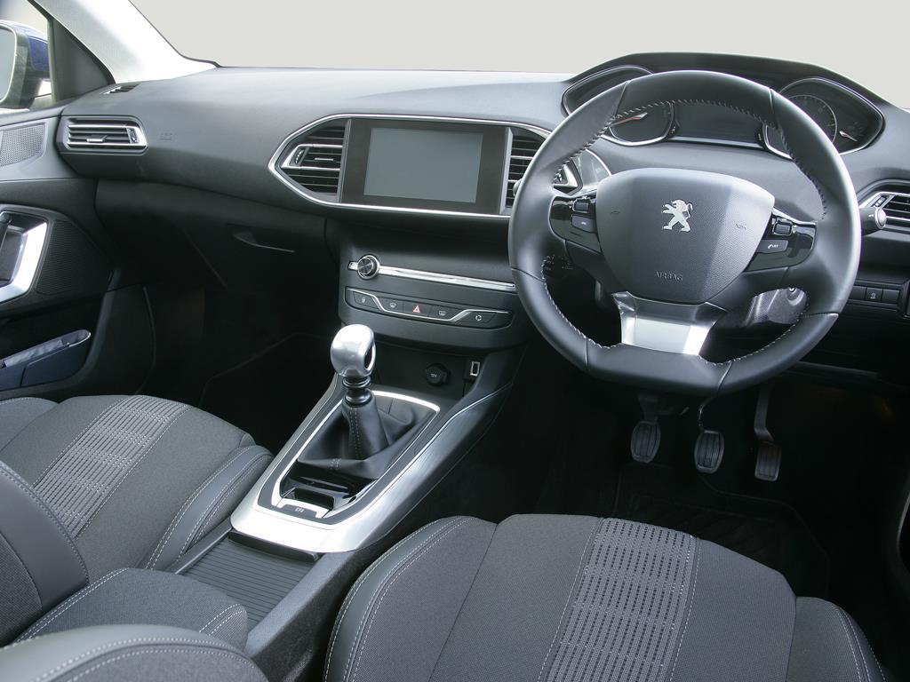 Peugeot 308 Hatchback 1.2 Puretech 130 5dr Eat8