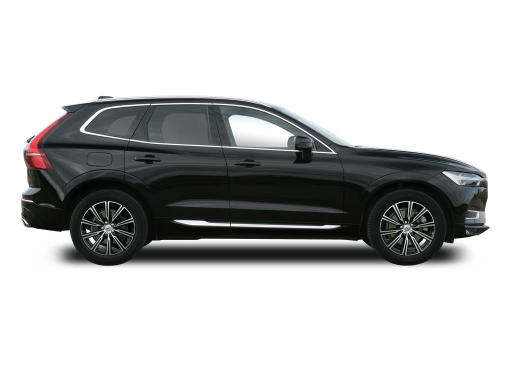 Volvo Xc60 Estate 2.0 B5p [250] 5dr Awd Geartronic
