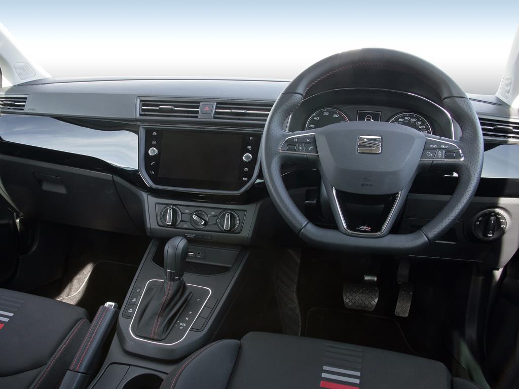 Seat Ibiza Hatchback 1.0 [ez] 5dr