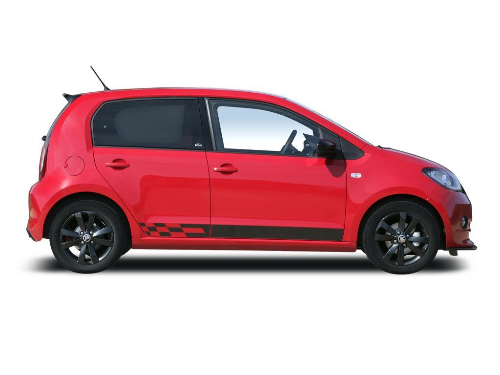Skoda Citigo Hatchback 1.0 Mpi 75 Greentech 5dr
