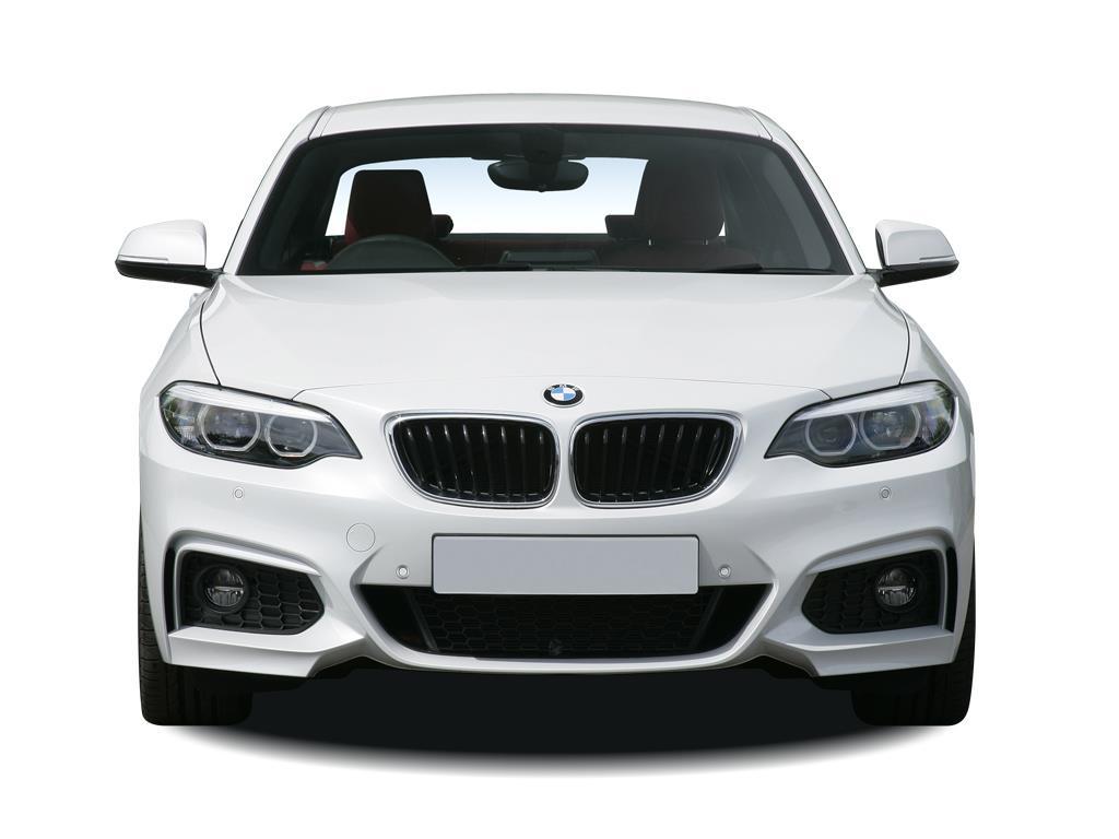 BMW 2 Series Coupe 218i [2.0] 2dr [nav] Step Auto