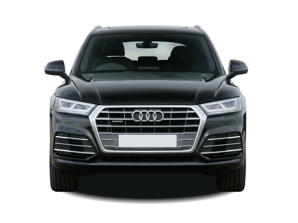 Audi Q5 Estate 45 Tfsi Quattro Black Edn 5dr S Tronic [tech Pk]