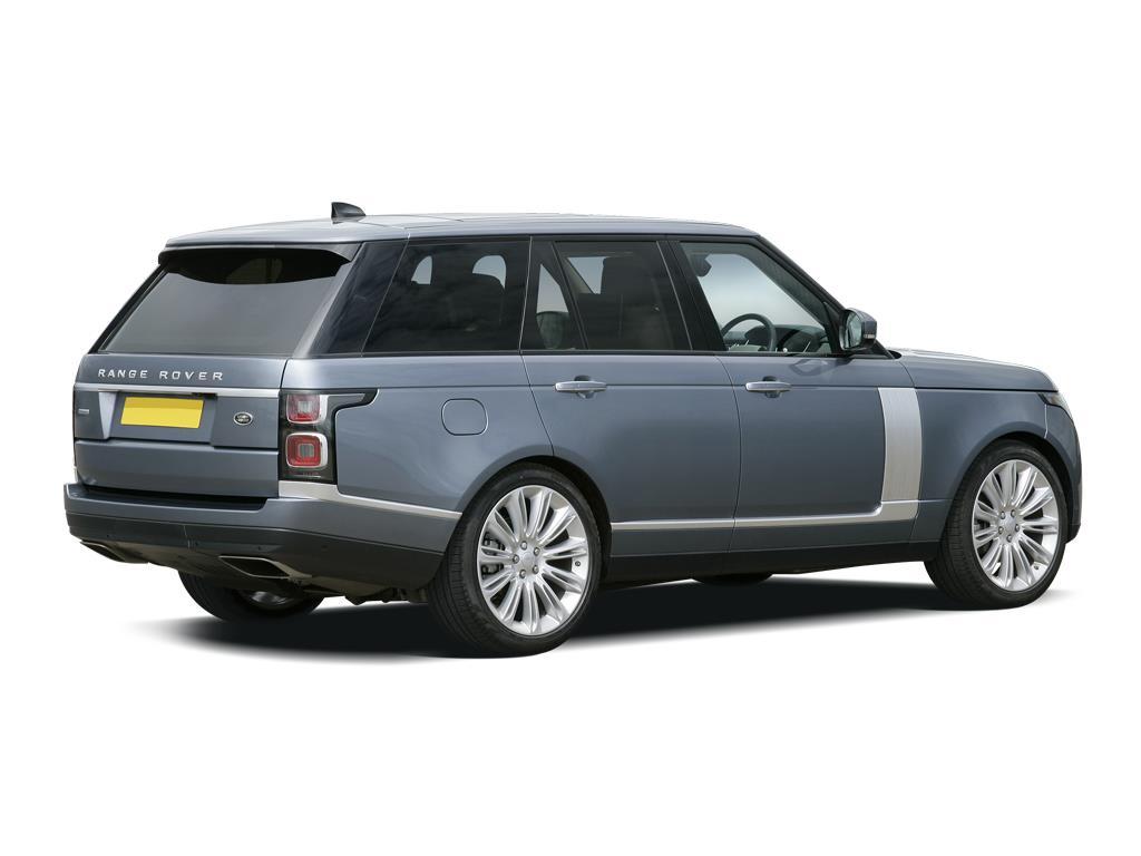 Land Rover Range Rover Estate 5.0 P525 Lwb 4dr Auto
