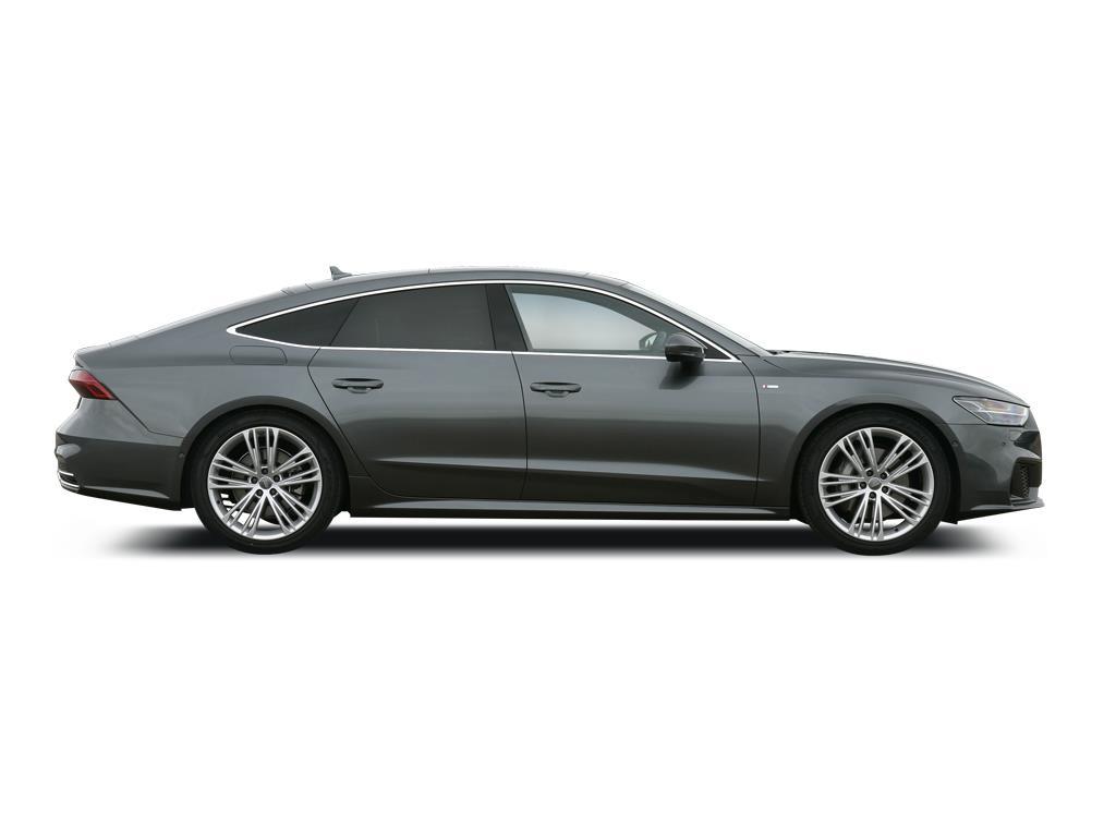 Audi A7 Sportback 50 Tfsi E 17.9kwh Quattro 5dr S Tronic [c+s]