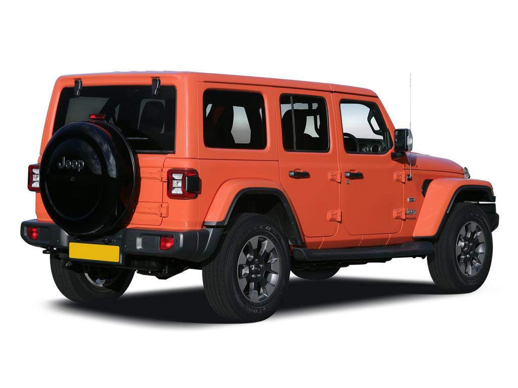 Jeep Wrangler Hard Top Diesel 2.2 Multijet 4dr Auto8