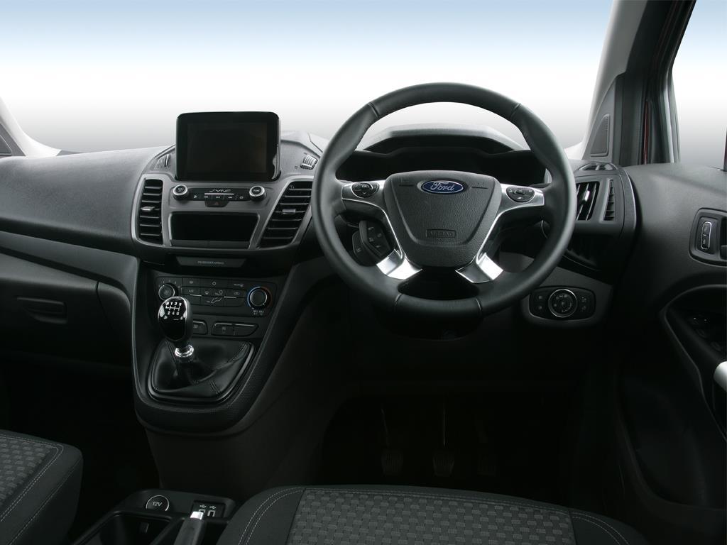 Ford Tourneo Connect Diesel Estate 1.5 Ecoblue 5dr
