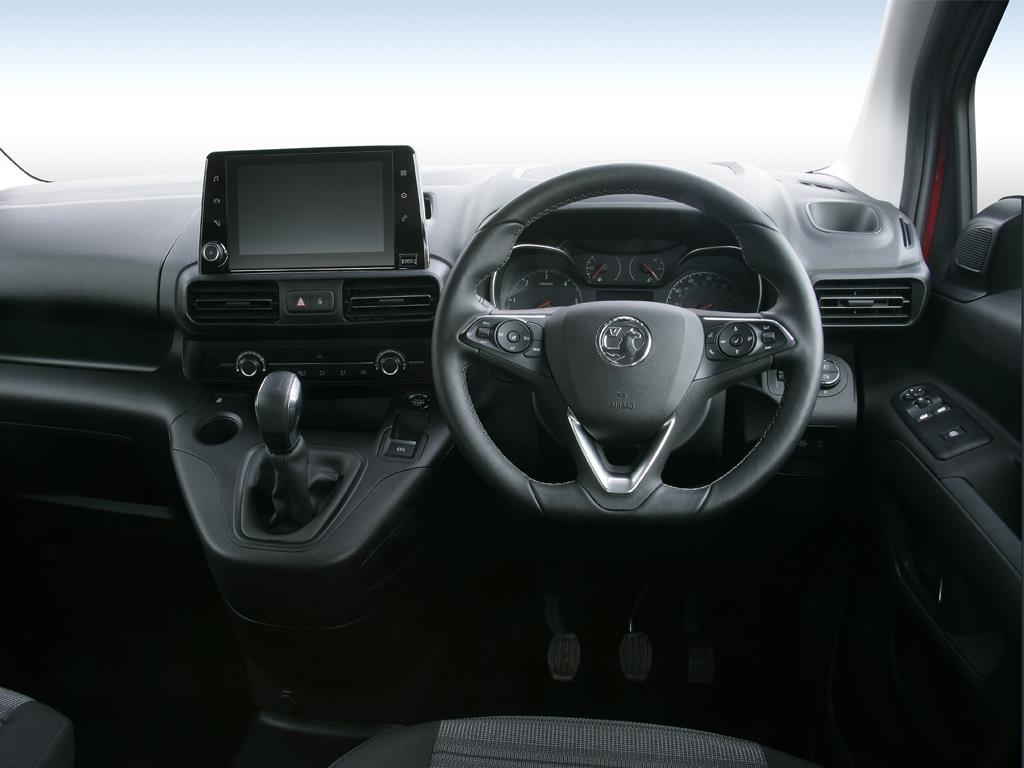 Vauxhall Combo Life Estate 1.2 Turbo 5dr [7 Seat]