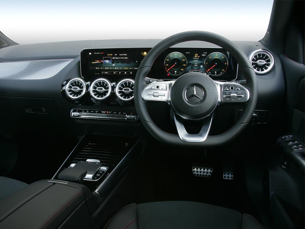 Mercedes-Benz B Class Diesel Hatchback B200d Executive 5dr Auto