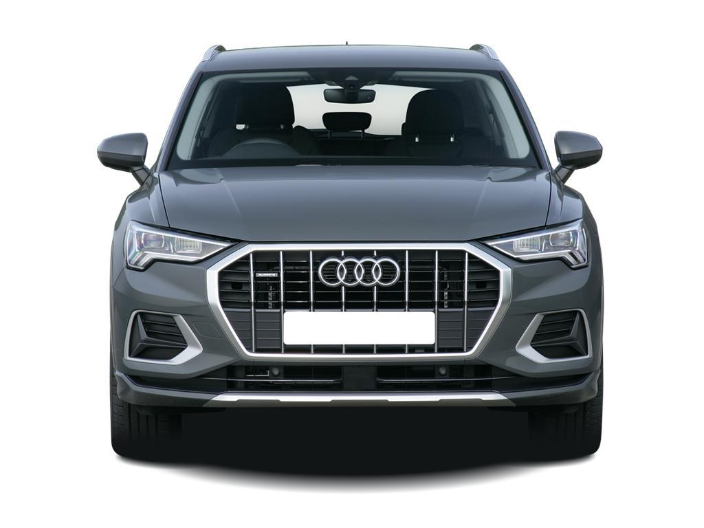 Audi Q3 Diesel Estate 40 Tdi 200 Quattro 5dr S Tronic