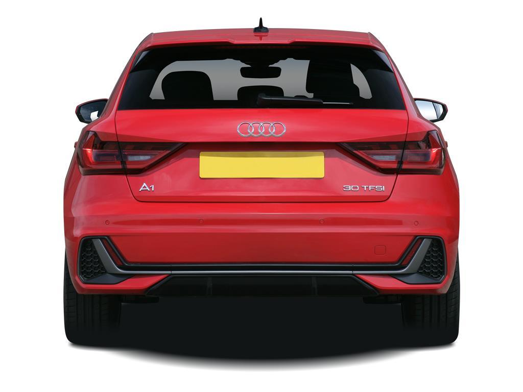 Audi A1 Sportback 25 Tfsi 5dr [tech Pack]