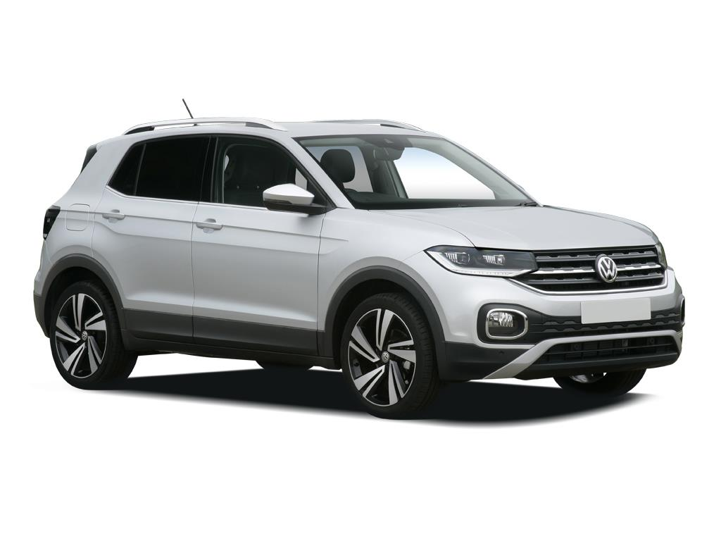 Volkswagen T-cross Estate Special Edition 1.0 Tsi United 5dr