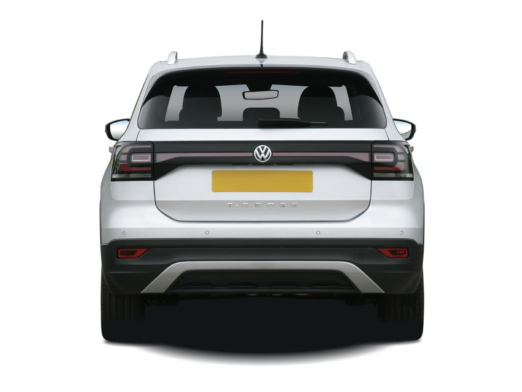 Volkswagen T-cross Diesel Estate 1.6 Tdi 5dr Dsg