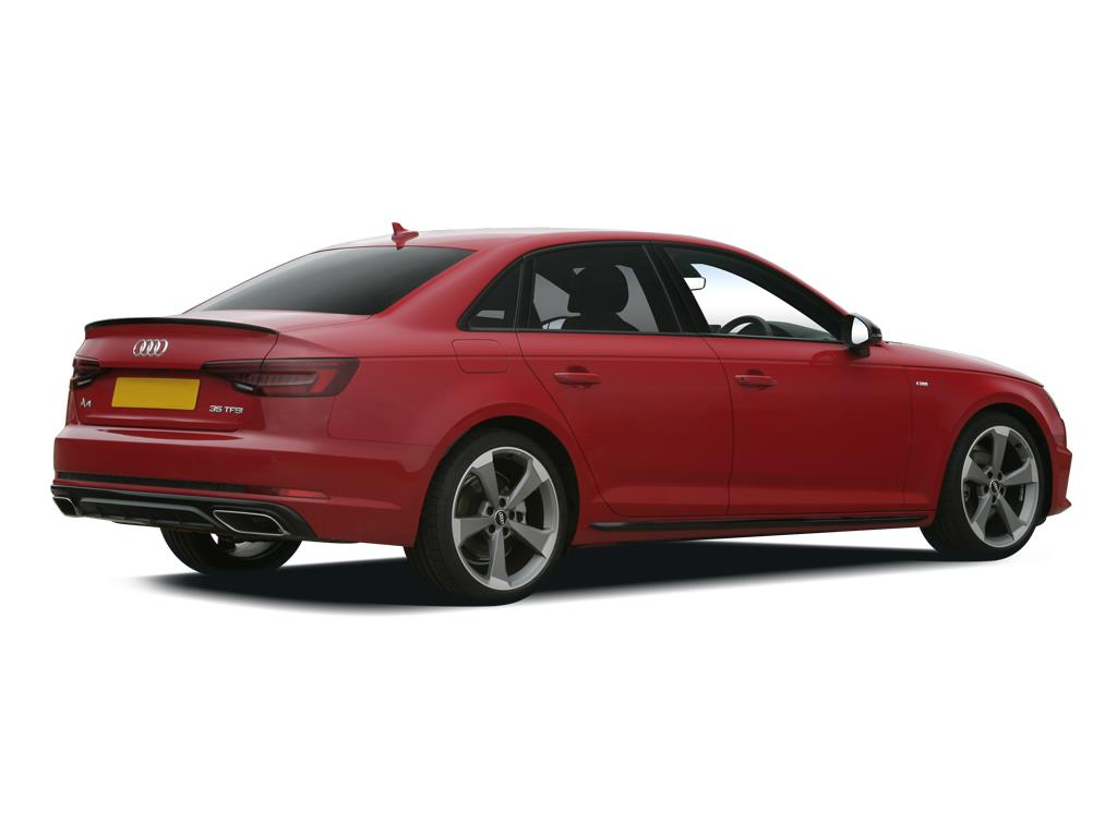 Audi A4 Diesel Saloon 35 Tdi 4dr S Tronic [comfort+sound]