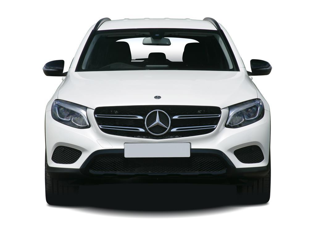 Mercedes-Benz Glc Diesel Estate Glc 300de 4matic 5dr 9g-tronic