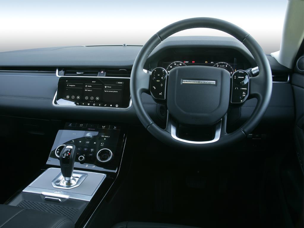 Land Rover Range Rover Evoque Hatchback 2.0 P300 5dr Auto