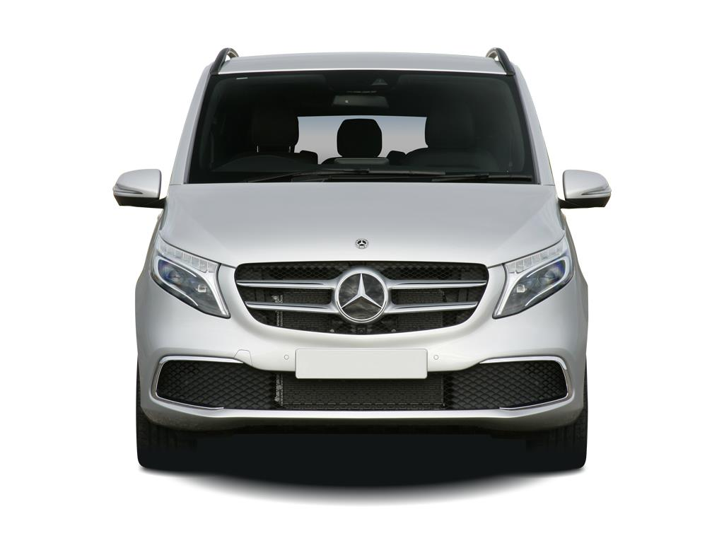 Mercedes-Benz V Class Diesel Estate V220 D Marco Polo Horizon Sport 4dr 9gt [long]