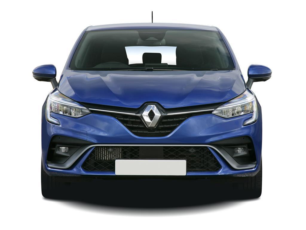 Renault Clio Hatchback 1.6 E-tech Hybrid 140 5dr Auto [leather]