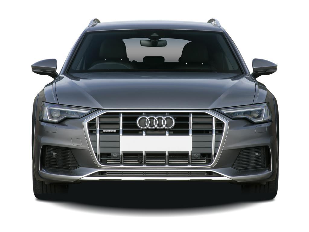 Audi A6 Allroad Diesel Estate 45 Tdi 245 Quattro 5dr S Tronic [tech]