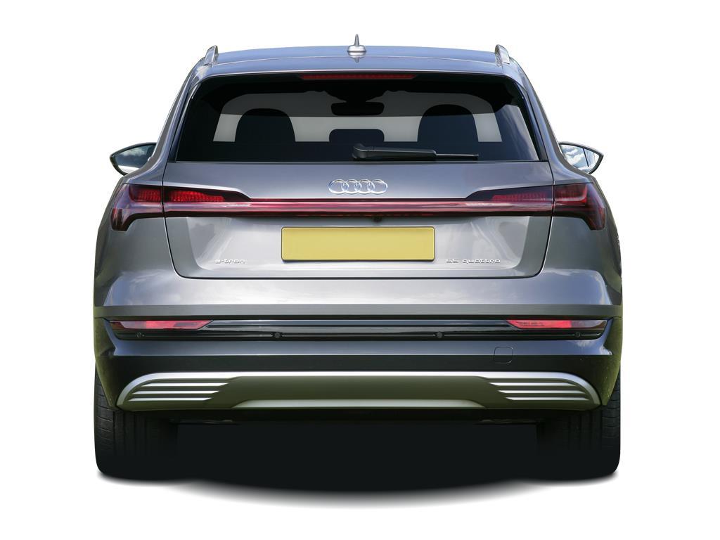 Audi E-tron Estate 230kw 50 Quattro 71kwh 5dr Auto [c+s]
