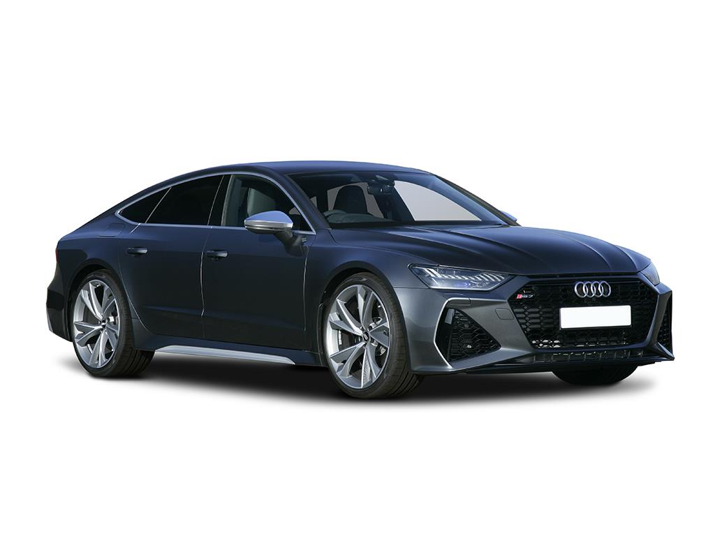 Audi Rs 7 Sportback Rs 7 Tfsi Quattro 5dr Tiptronic [c+s]
