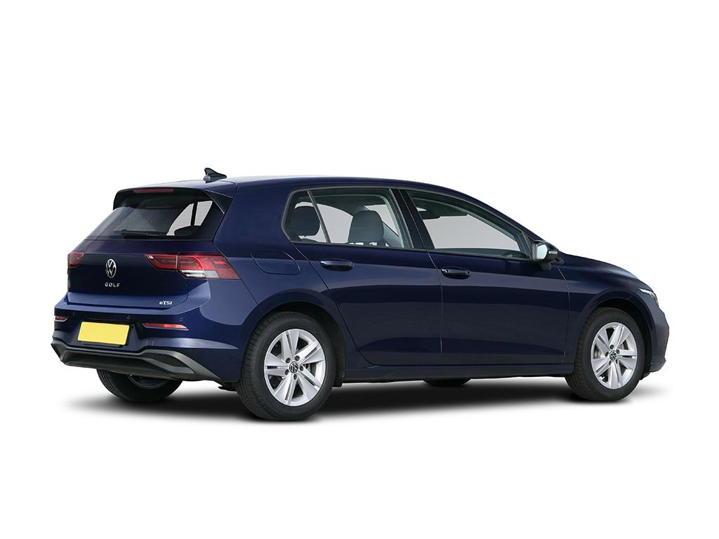 Volkswagen Golf Hatchback 2.0 Tsi 5dr Dsg