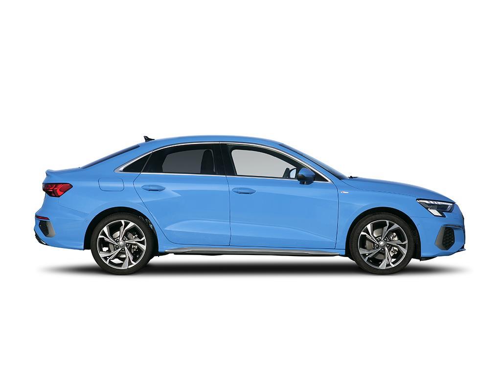 Audi A3 Saloon 30 Tfsi 4dr S Tronic