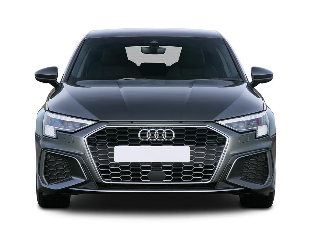 Audi A3 Sportback Special Editions 35 Tdi 5dr S Tronic