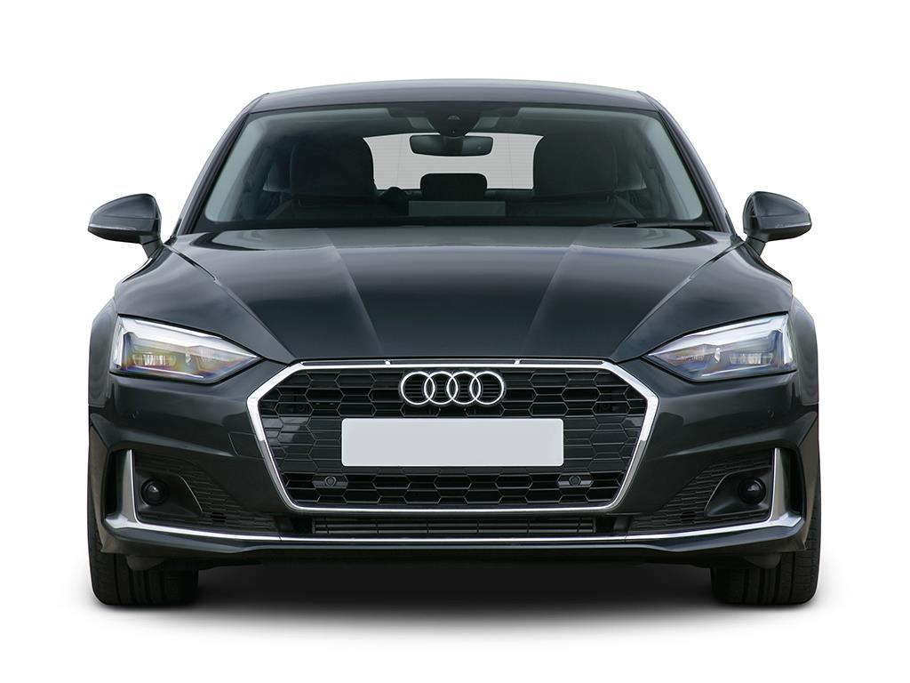 Audi A5 Sportback 40 Tfsi 204 5dr S Tronic [comfort+sound]