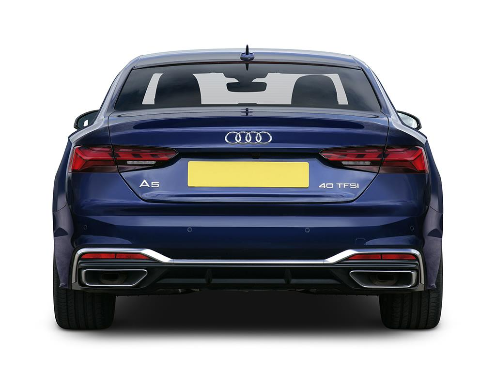 Audi A5 Diesel Coupe 35 Tdi 2dr S Tronic