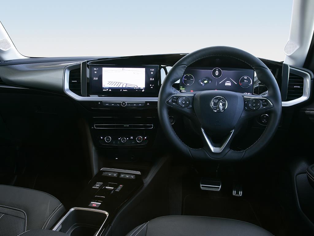 Vauxhall Mokka-e Electric Hatchback 100kw 50kwh 5dr Auto