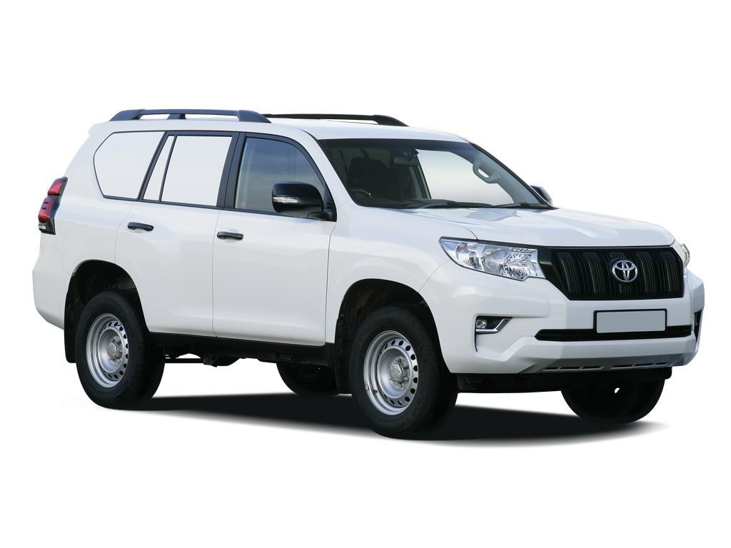 Toyota Land Cruiser Lwb Diesel
